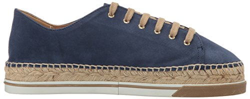 Assous Andr�� Sneakpadrille Sneakpadrille Navy Size Womens Blue rr1RnSW