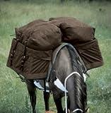 Weaver Nylon Adjustable Top Pack Bags