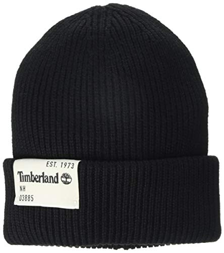 Timberland Classic Tall Beanie Knit Hat