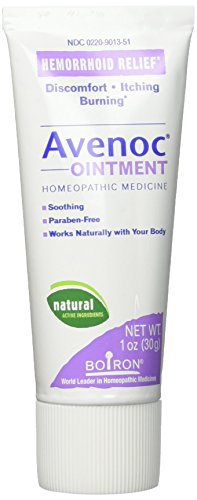 Homeopathic Ointment - 2