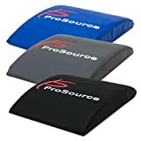 "ProSource Abdominal AB Mat 15"" x 12"" High Density Core Trainer"
