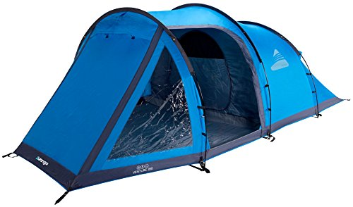 Vango Venture 350 3 Person Tunnel Tent, River For Sale