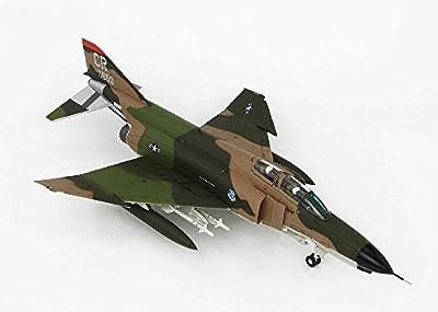 McDonnell Douglas F-4 (F-4E) Phantom II - USAF - 1/72 Scale Diecast Metal Airplane