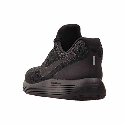 2 Nike dark Low Chaussures anthracite Black Lunarepic racer Medium Femme Trail Grey Flyknit blanc Noir De Blue black W nqHAqI