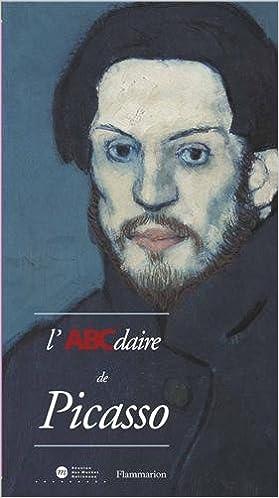 De Collectif L'abcdaire Livres L'abcdaire Picasso De 4UvUE