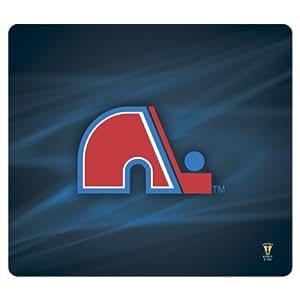 Pure Orange NHL Quebec Nordiques Vintage Mouse Pad CH001052