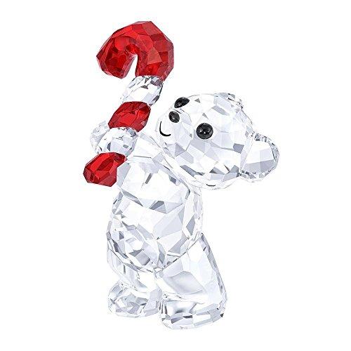(Swarovski Kris Bear-Christmas, Annual Edition 2016 )