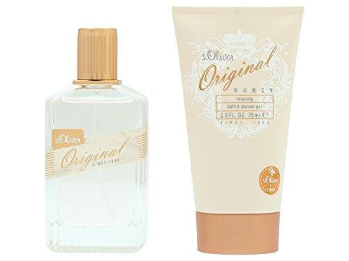 S oliver parfum set