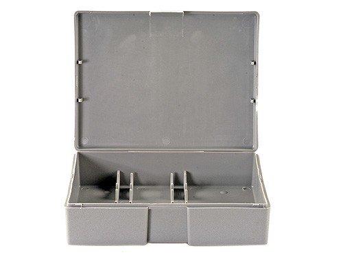 RCBS-Die-Storage-Box-Gray