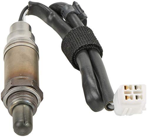 - Bosch 15814 Oxygen Sensor, Original Equipment (Subaru)