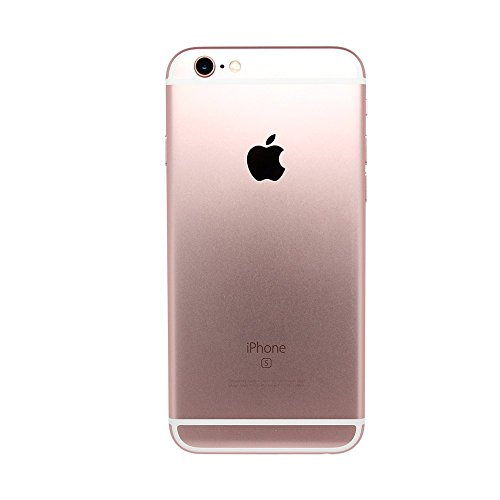 Iphone S Plus Rose Gold Unlocked