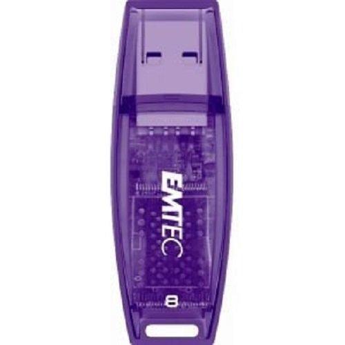 Emtec Classic Flash Assorted Colors