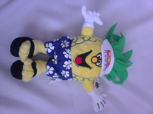 pineapple-pete-dole-hawaii-7-inch-plush