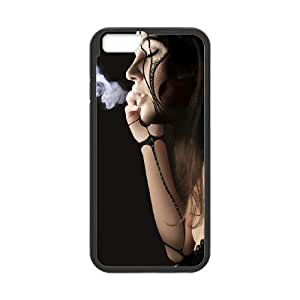 iPhone 6 Plus 5.5 Inch Cell Phone Case Black Figure Paintings Of Famous Artists Siuew
