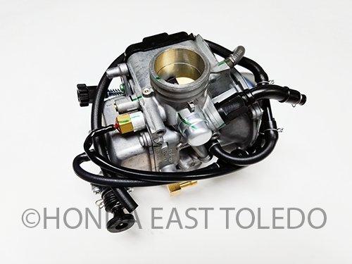 HONDA 16100-HN5-M41 CARBURETOR (VE94E A) by Honda