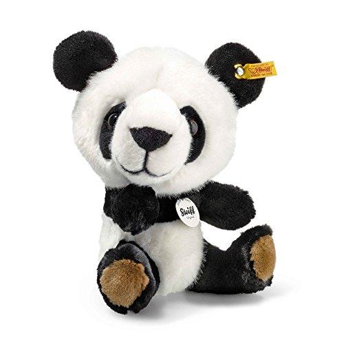 Steiff Tom Panda Plush Teddy Bear EAN 064845 (Panda Steiff)