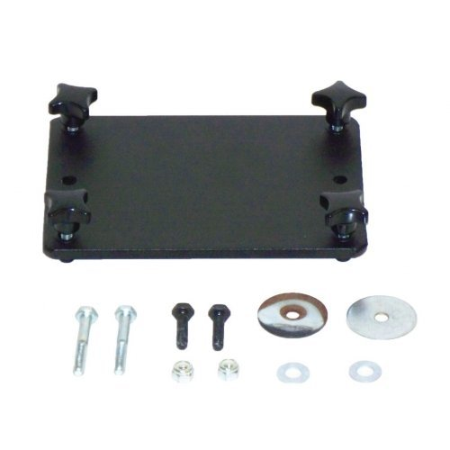 Great Day QD800QDP Quick-Draw Quick Attach Adapter Plate
