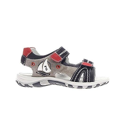 newest d9070 04209 en soldes Nero Giardini Junior Enfant-Sandale P623910M 200 Sandale avec  Sangle