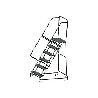 Ballymore Fsh626xsu Steel Standard Rolling Ladder With
