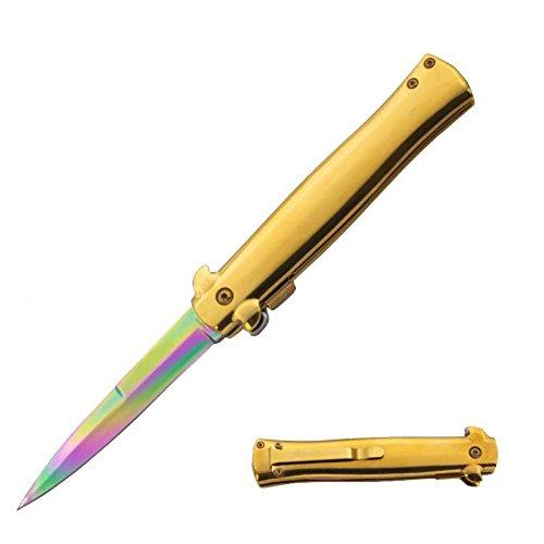 knife stiletto italian - 9