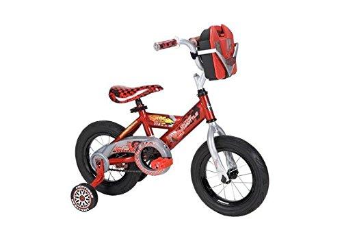 """Best Seller Bike for Chidlren - 12"""" Disney Cars Bike - Tool"""