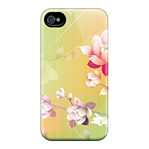 [iPF2293cAWj] - New Spring So Light Protective Iphone 4/4s Classic Hardshell Case