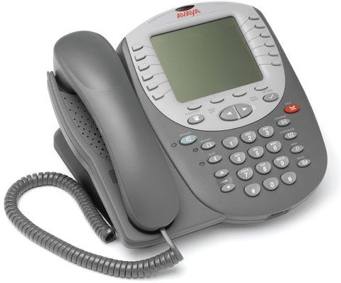 Avaya 5620SW IP Telephone (700339815) by Avaya