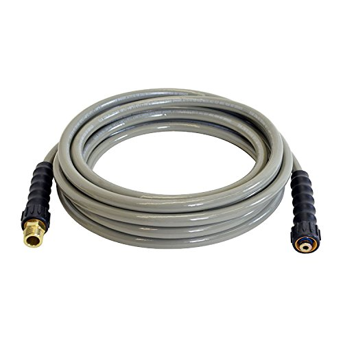 Simpson 40225 3700 PSI Cold Water Replacement Extension Hose