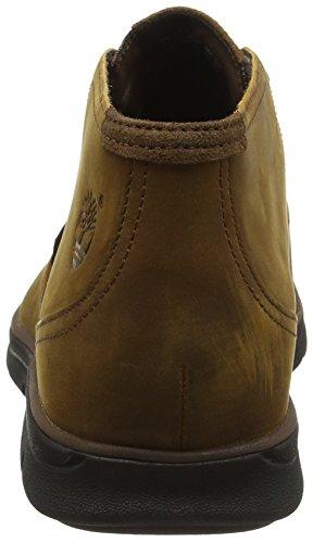 Bradstreet Waterproof Men's Chukka Goretex Timberland Brown Brown Medium 5wFq8wAx
