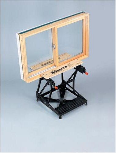 028873792259 - Black & Decker Workmate 225 450 lb. Capacity Portable Work Bench carousel main 7