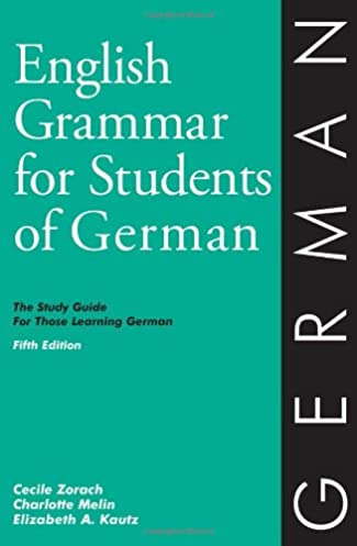 amazon com english grammar for students of german the study guide rh amazon com english grammar in use study guide pdf english grammar study guide apk