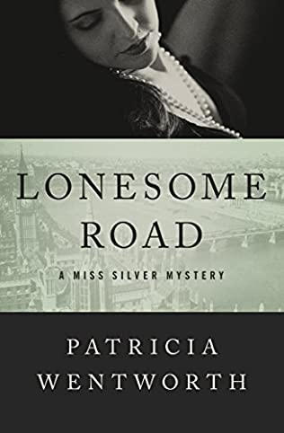 book cover of Lonesome Road
