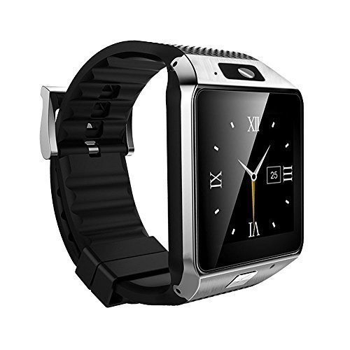 Aosmart Bluetooth Touch Screen Smart Wrist Watch Phone Mate With ...