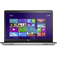 Dell Inspiron 15 i5548-4167SLV - 15.6 Touchscreen, Intel i5 Broadwell, 12GB RAM, 1TB HDD, Intel HD Graphics 5500 - Silver