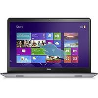 Dell Inspiron 15 i5548-4167SLV - 15.6 Touchscreen, Intel i5 Broadwell, 12GB RAM, 1TB HDD, Intel HD Graphics 5500 - Silver