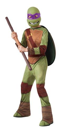 Teenage Mutant Ninja Turtles Donatello Costume, Medium