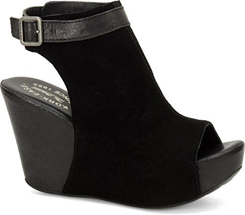 Kork-Ease - Womens - Nero