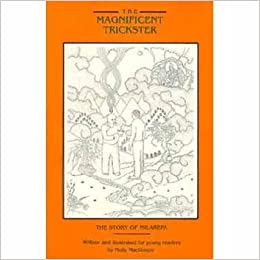 Descargar Libro Torrent Magnificent Trickster: The Story Of Milarepa Paginas De De PDF