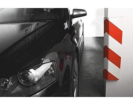 SUMEX Prk5000 - Protector De Espuma Antigolpes Le Garage 65X30 cm, Protectores Para Golpe, Pared Y Esquinas: Amazon.es: Coche y moto