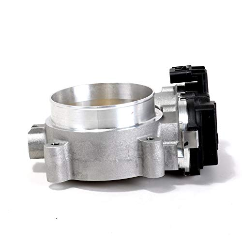 BBK 1842 85mm Throttle Body 13-16Dodge 5.7L/6.4L Hemi ()