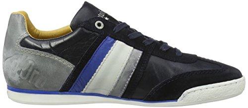 Pantofola dOro Herren Imola Uomo Low Sneaker Blau (Dress Blues)