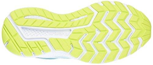 Saucony Guide 10 W, Zapatillas de Running para Mujer Azul