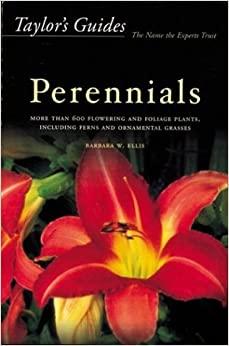 Book Taylor's Guide to Perennials (Taylor's Guides to Gardening)