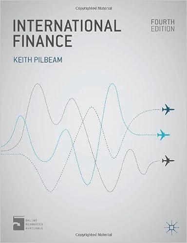 International Finance Paperback