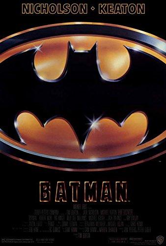 Batman POSTER Movie (27 x 40 Inches - 69cm x 102cm) -
