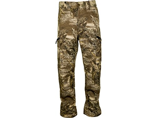"Price comparison product image MidwayUSA Men's Stealth 2.0 Softshell Pants Realtree MAX-1 XT Camo 32"" Waist..."