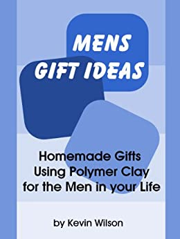 Mens Gift Ideas Homemade Polymer ebook product image