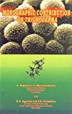 img - for Monographic contribution on trichoderma: Pers. ex fr book / textbook / text book