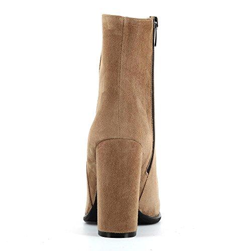 Marrone Shoeseliane Donna Marrone Evita Donna Brogue Evita Brogue Brogue Marrone Shoeseliane Donna Evita Shoeseliane waqqYpAX