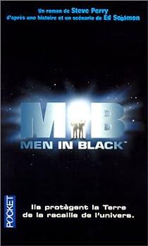 Men in black par Perry